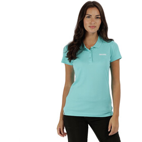 Regatta Maverick IV SS Shirt Women Horizon